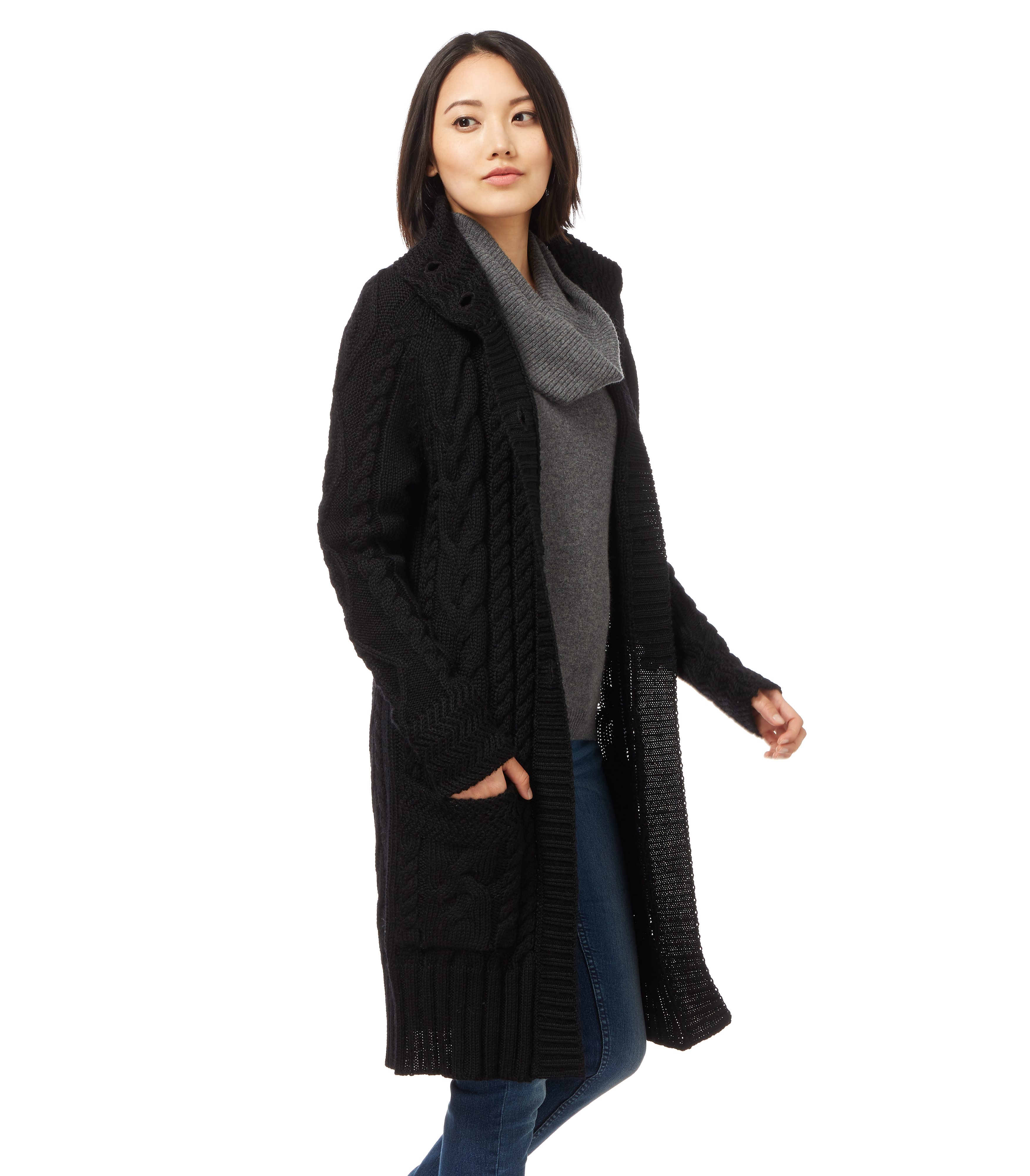From cable knit wool sweaters to classic women's cardigan sweaters, we have you covered. ciproprescription.ga women's sweaters make it easy to create endless looks youll love simply pair a women's cable sweater with jeans and over-the-knee boots, a cowl neck with dress pants or a turtleneck a with wool blazer.