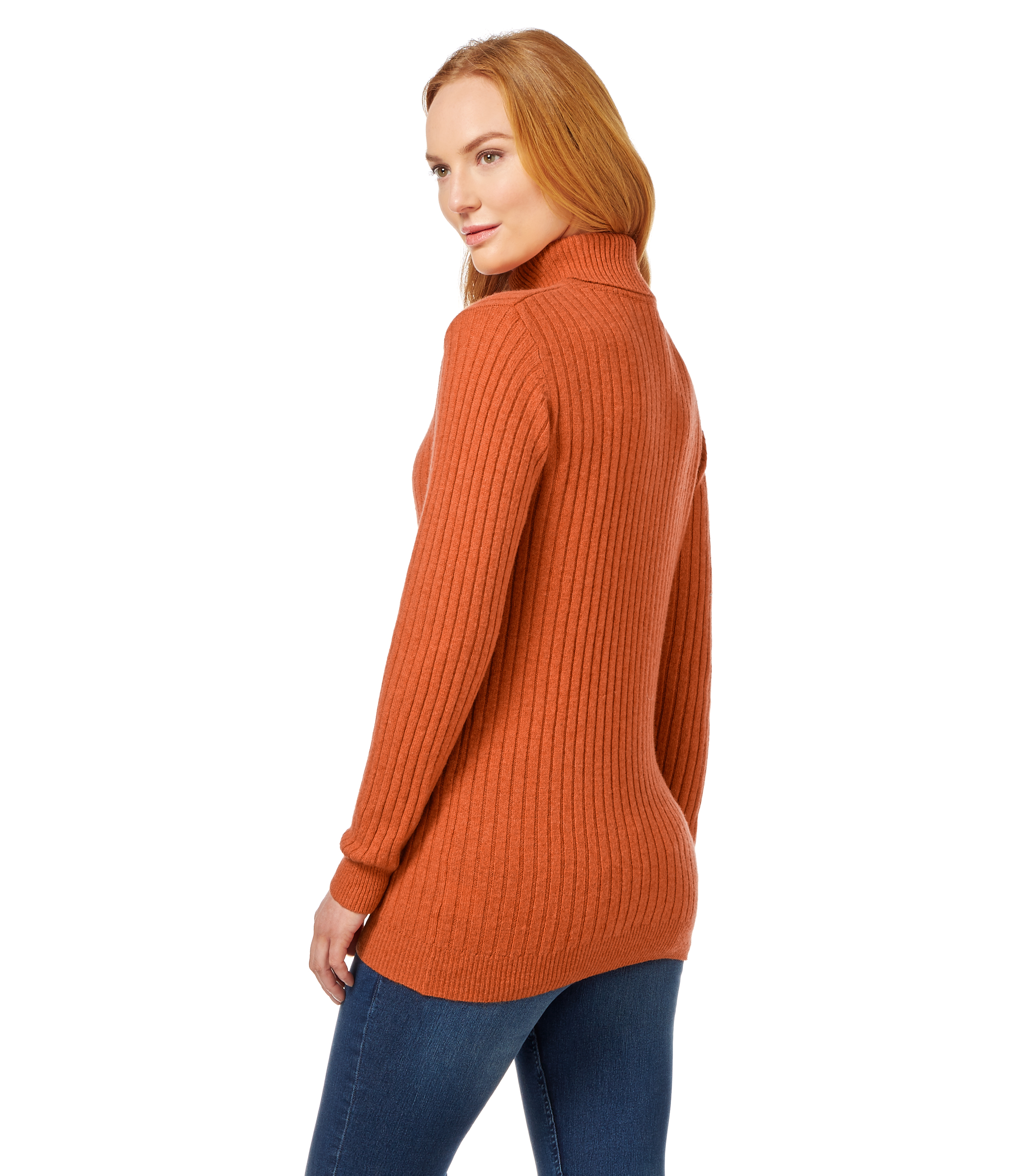 The Edinburgh Woollen Mill range of knitwear, featuring the latest men's and women's jumpers and cardigans made from the finest materials.