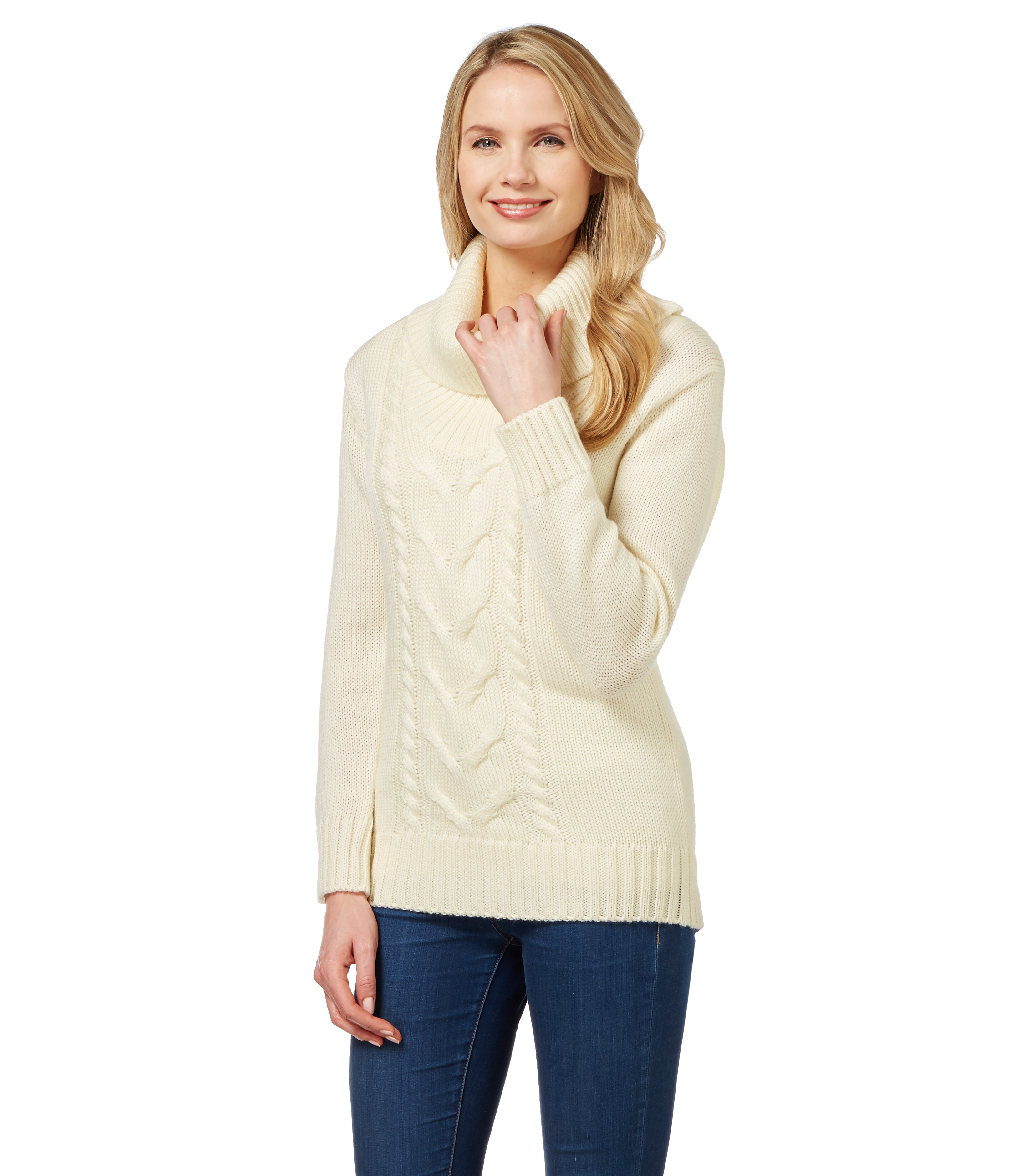 Long Sleeve Sweaters: Free Shipping on orders over $45 at bookbestnj.cf - Your Online Women's Sweaters Store! Simply Ravishing Women's Long Sleeve Stretchable Cowl Sweater. 9 Reviews. SALE. Quick View. See Price in Cart QZUnique Women Lace Up Front V Neck Knit Pullover Long Sleeves Sweater. Quick View.