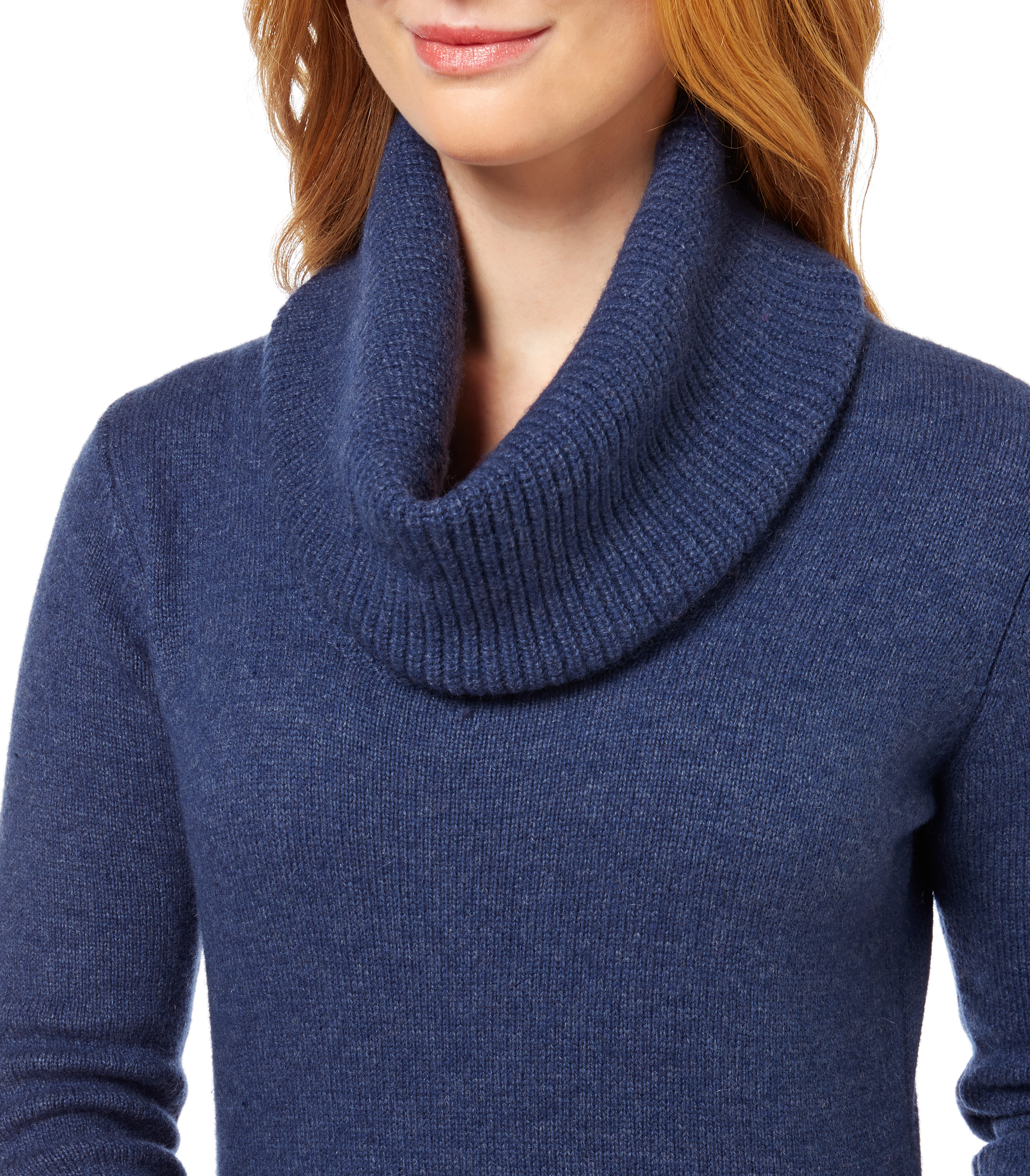Mar 11,  · All-over stripes and a textured knit highlight the Natural Reflections® Cowl Neck Stripe Sweater for women. Features include a cowl neck, a longer Author: Klw_