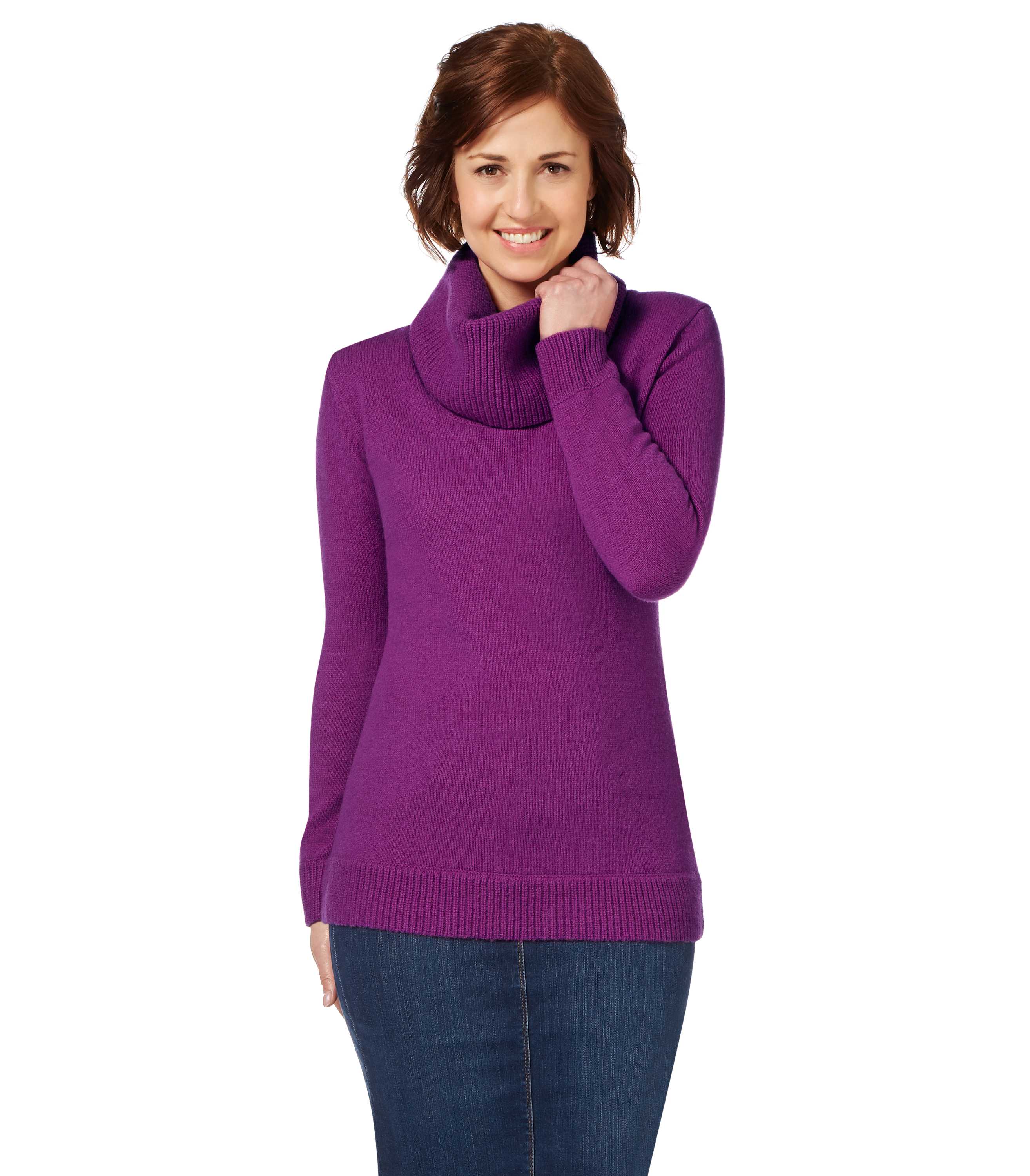 Find great deals on eBay for womens cowl neck sweaters. Shop with confidence.