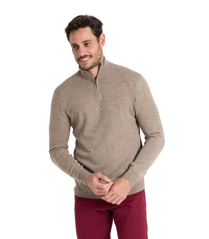 woolovers herren strickpullover pullover merino kaschmir mix langarm pulli ebay. Black Bedroom Furniture Sets. Home Design Ideas