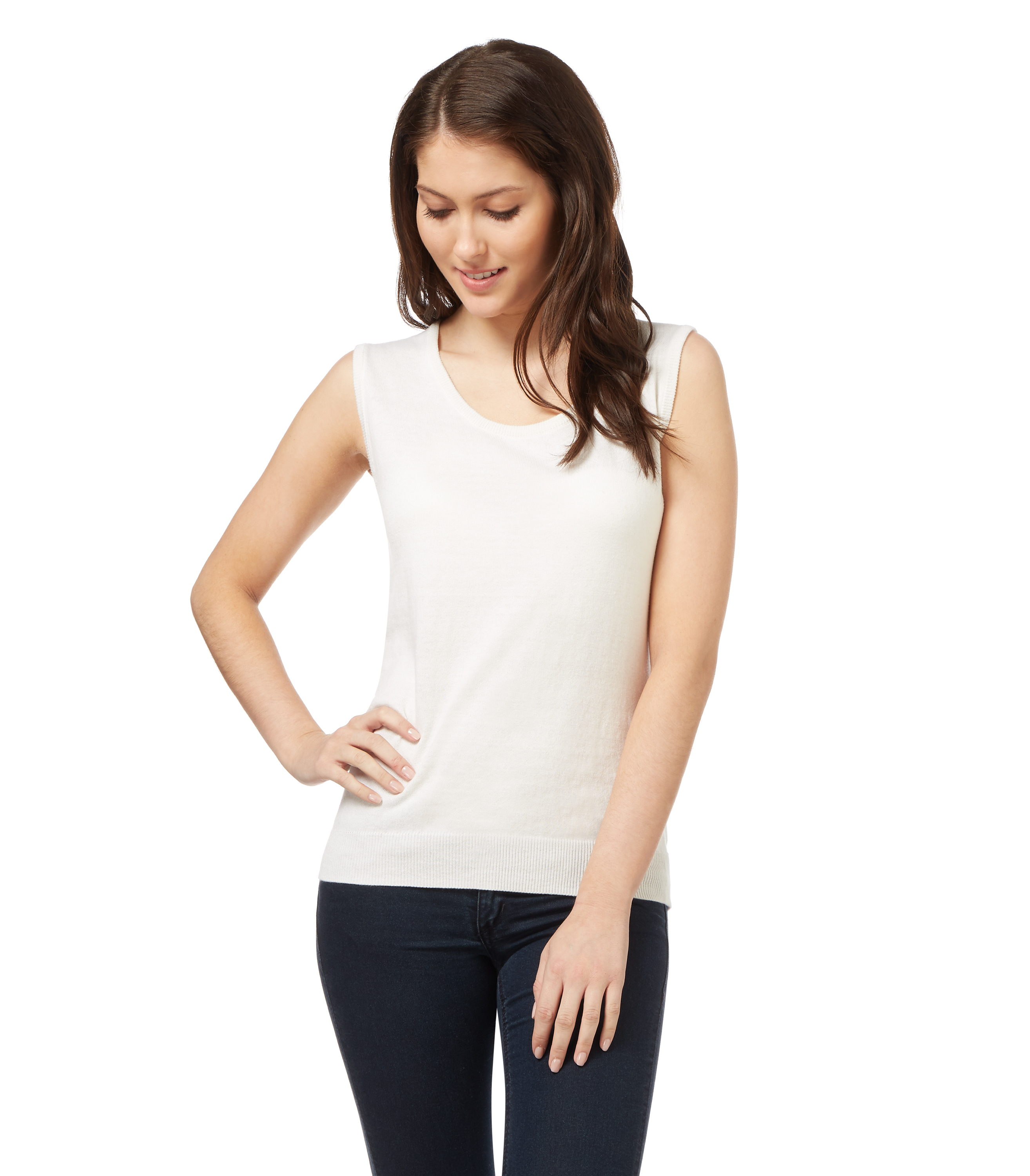 Sleeveless Sweaters: Free Shipping on orders over $45 at anthonyevans.tk - Your Online Women's Sweaters Store! Get 5% in rewards with Club O!
