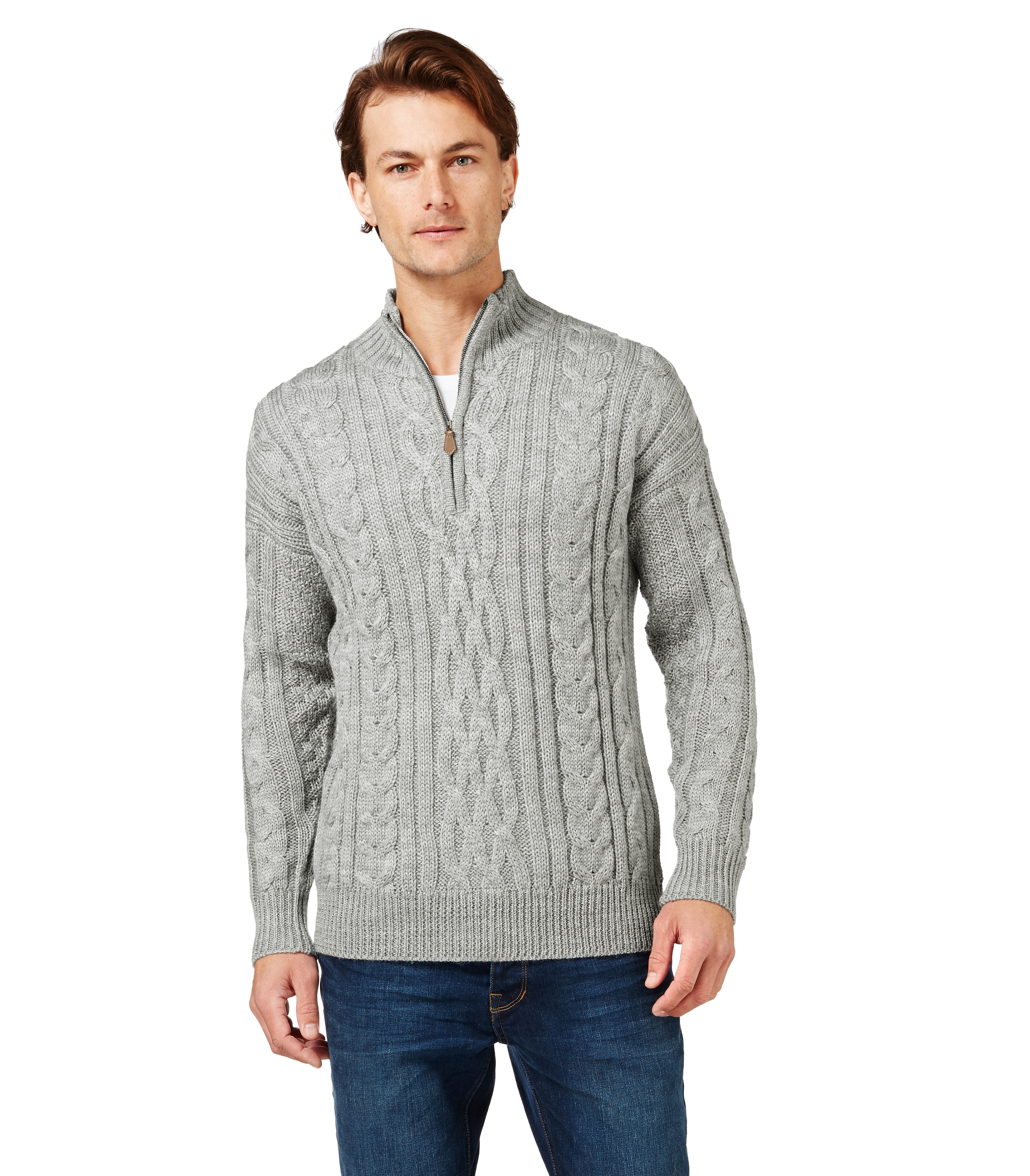Shop online for Men's Sweaters at bestyload7od.cf Find crewneck, V-neck, cardigan & pullover styles. Free Shipping. Free Returns. All the time.