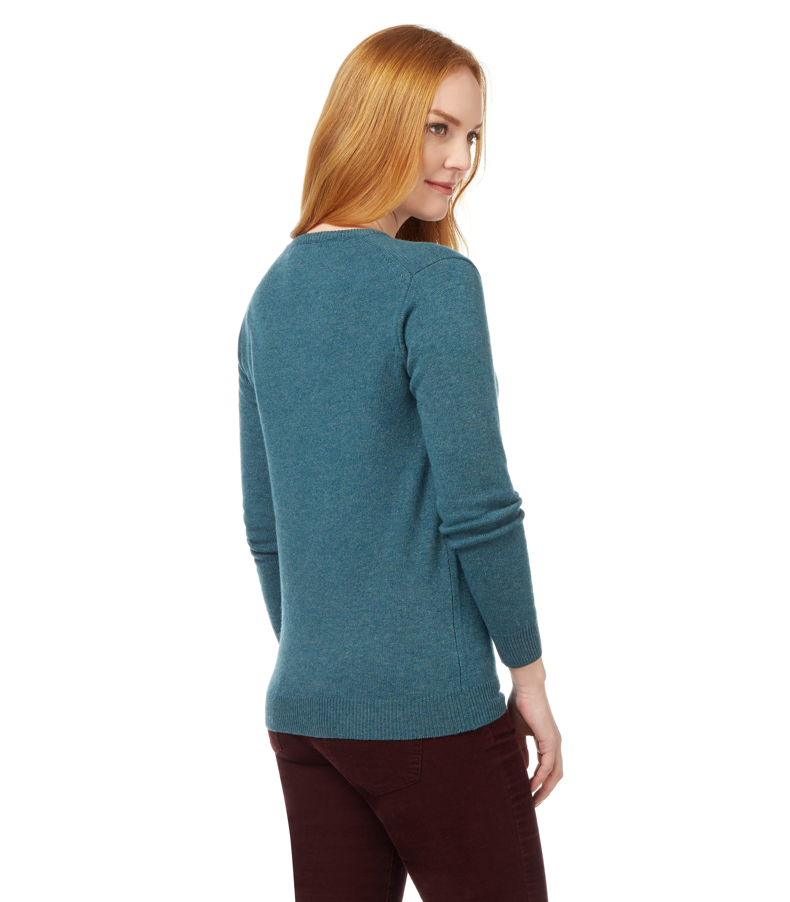 Womens Sweaters. Cozy up to the comfiest of women's clothing—sweaters! With so many shades and styles to choose from, it's easy to fill your winter wardrobe. From the warm wools to luxurious cashmere, shop the selection of women's sweaters. Don't forget to .