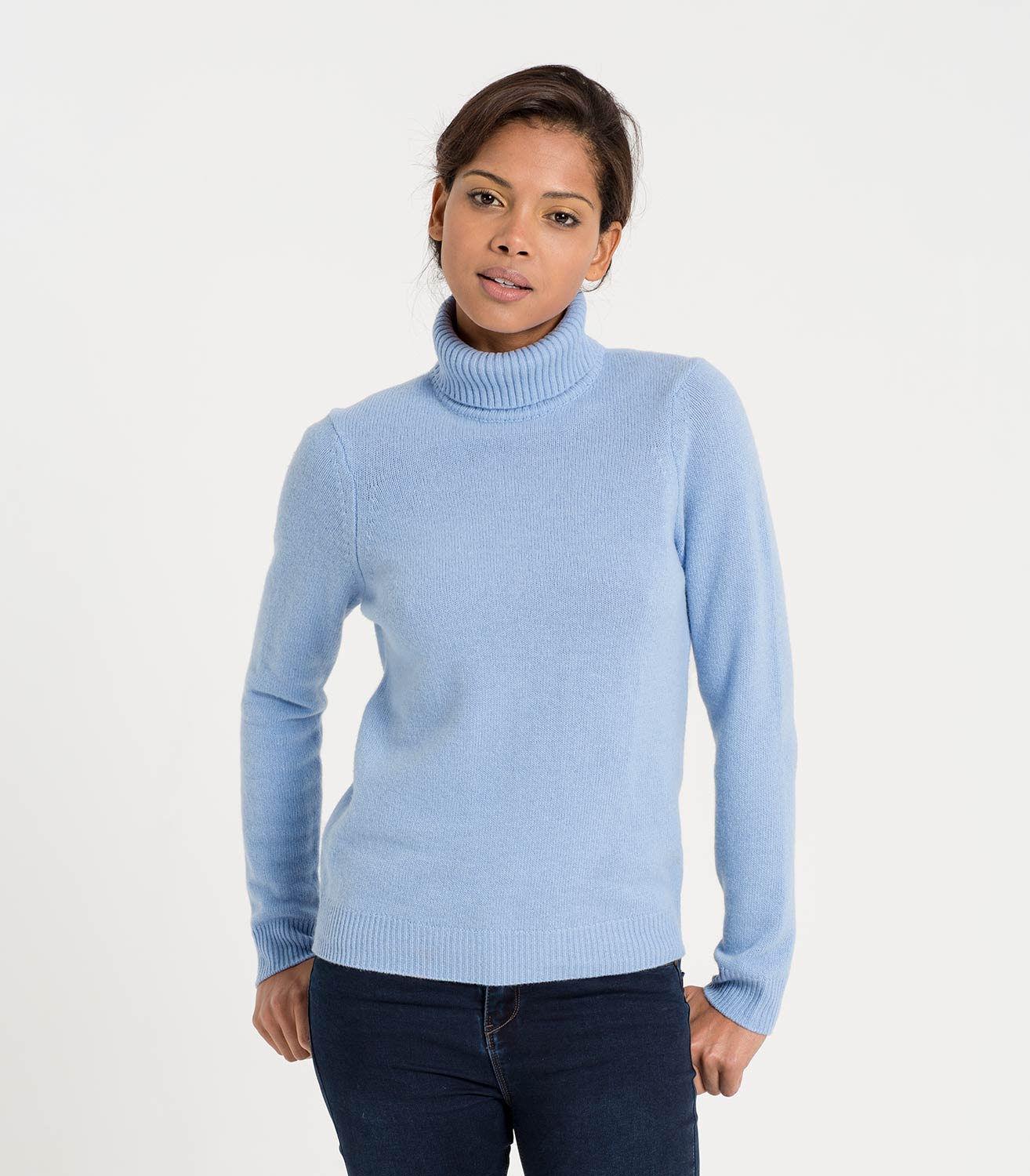 Welcome to our women's range, where you'll find a huge selection of WoolOvers jumpers, cardigans, ponchos, dresses, and more, all in high-quality, all-natural materials. Shop securely on WoolOvers UK.