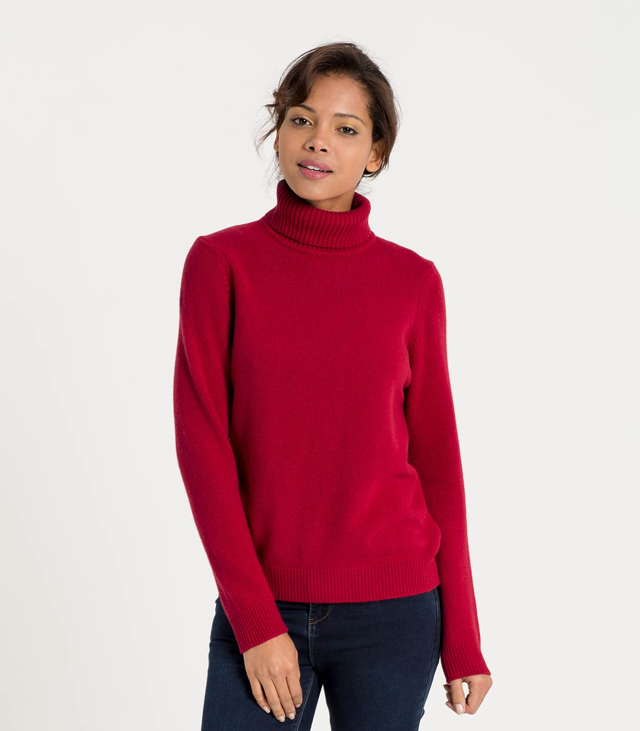 Free shipping on turtleneck sweaters for women at 0549sahibi.tk Shop by length, style, color and more turtleneck sweaters from the best brands.